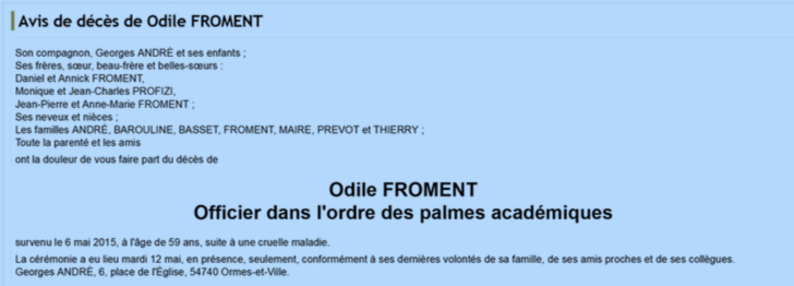 froment